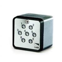 Клавиатура кодонаборная S7000 7-ми кнопочная (накладная)