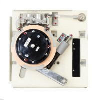 Механизм доворота TTR-04W-1.100.00-02 ДСО