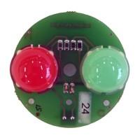 Модуль индикации WHD-04.860.00