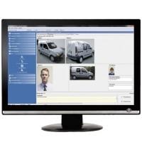 Модуль программного обеспечения АТП PERCo-SM17
