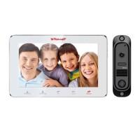 Комплект видеодомофона TOR-NET TR-29m/414