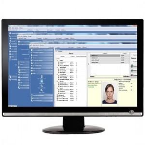 Комплект программного обеспечения PERCo-SP13