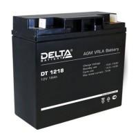 Аккумуляторная батарея DT 1218