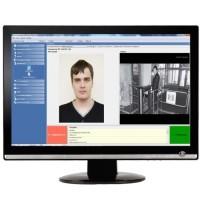 Модуль программного обеспечения Верификация PERCo-SM09